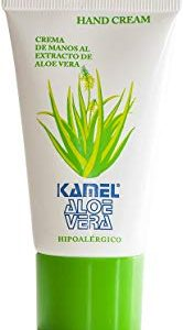 Kamel - Kamel Crema Mani di Aloe Vera 50 ml