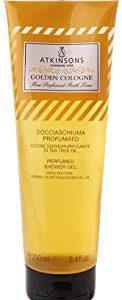 Golden Cologne 250 ml Doccia Schiuma