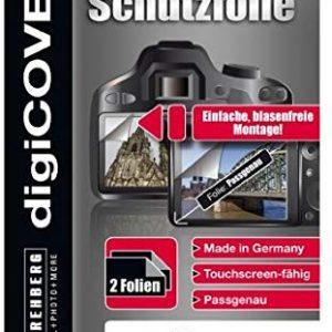 digiCOVER - Pellicola protettiva display per Sony DSC-W690