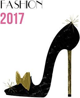 Yvon - Agenda 2017 con chiusura magnetica, motivo: cani