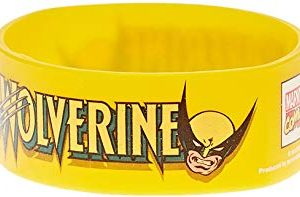 Marvel Comics Braccialetto Wolverine Pyramid International