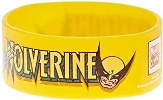 Marvel Comics Braccialetto Wolverine Pyramid International