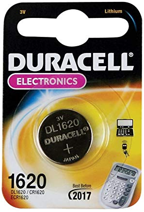 Lampa DC4030374 Batterie Duracell 1620 B1 Litio Botton Specialistica Electronics