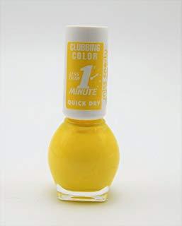 Miss Sporty smalto Club Bing color 1 Minute Quick Dry Vari Colori: Colore: 140