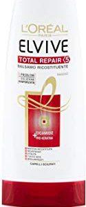 Elvive Balsamo Total Repair Ml 200