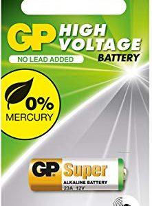 GP Pile ad alto voltaggio 23A (MS21-MN21), confezione da 1