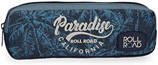 Roll Road Palm, blu (Blu) - 4524061