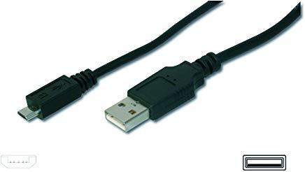 Digitus AK300127010S Cavo di Connessione