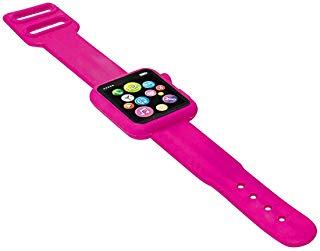Wedo 0599309909 Gomma Smartwatch, Rosa