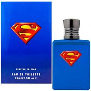"""Superman DC Comics Eau De Toilette""""Limited Edition"""" - 1 Prodotto"""