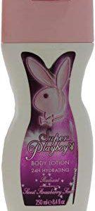 Playboy Lozione Corpo, Fragranza di Fragola - 1 Pezzo