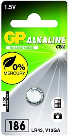 GP Battery VD102003 Pila Alcalina