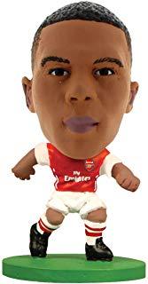 Kieran Gibbs SoccerStarz Figura Arsenal