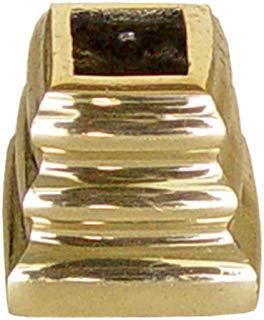 Imex el zorro 76424 - Macolla (base lucida quadrata, 35 x 38 x 38 mm)