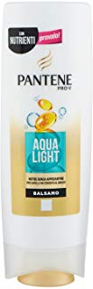 Pantene Balsamo Ml200 Aqua Light