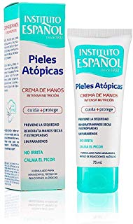 SPANISH INSTITUTE ATOPICA CREMA MANI 75ML NUTRITION INTENSE