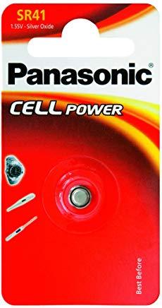 Panasonic SR41