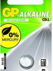 GP Battery VD102004 Pila Alcalina