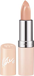 Rossetto Rimmel London Lasting Finish Collection, numero 40, albicocca nude