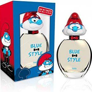 Smurfs 3D Papa Eau de Toilette spray 100 ml