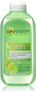 Garnier Fresh Tonico Rivitalizzante, 200 ml