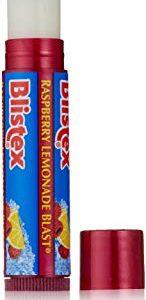 Blistex Frambuesa & Limon Spf15 Trattamenti Labbra - 4.25 Gr