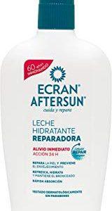 Aftersun Latte Doposole 400 ml Formula Idratante Calmante