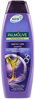 PALMOLIVE SHAMPOO SOFTLY LISS 350ML