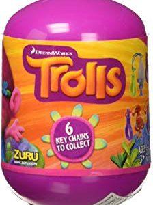 Giochi Preziosi Trolls Personaggio, TRL12000