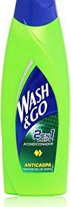 Wash&Go 63224 Shampoo