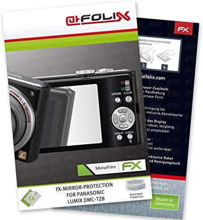 atFoliX FX-Mirror, Panasonic Lumix DMC-TZ8 1 pezzo(i)