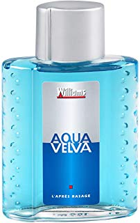 Williams dopo Rasatura Aqua Velva 100 ml