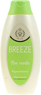 Breeze Bagno 400Ml The Verde