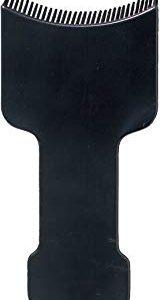 Comair 3012403 - Cazzuola per colorare, colore: Nero