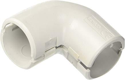 Gewiss dx40325 25 mm Tubo per enrrollar - Folding Tube, Grigio, 2,5 cm