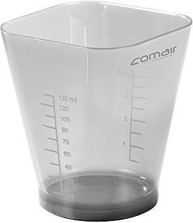 """Comair 7001019 - Misurino""""Pure"""", 135 ml"""