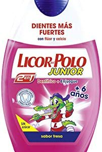 LICOR DEL POLO - 2 IN 1 junior 75 ml-unisex