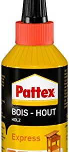 Pattex 1419262 adhesive-glue - adhesives & glues (Tube, Black, Yellow, Transparent)
