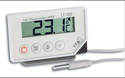 TFA 301034 Termometro digitale di controllo
