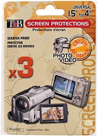 T'nB PROLCD01 protezione per schermo