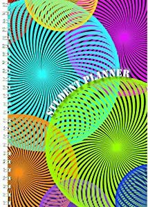 House of Doolittle Non-Dated, Student Planner-Assignment Book, Spiral 7 x 11 Inch (HOD2575)