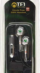 GSM Access KPISEK750-V001, Kit cuffie auricolari Stereo per Sony Ericsson K750, JTX