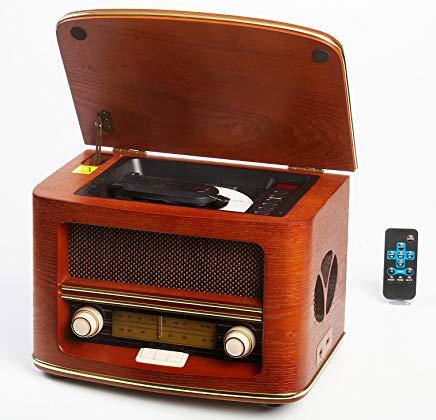 Camry CR 1115 Sistema Home Audio