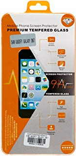 Mobility gear MG-GLASS-SAG600 Vetro Antiurto per Samsung Galaxy G600, Trasparente