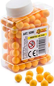 Villa Giocattoli 5090 - Bullets Replacement for Item 8060