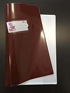 Colorosa Copertina Marrone Quaderno A4, Colore, 8004428718327