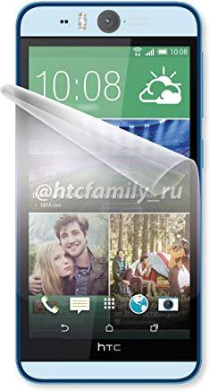 Screenshield Pellicola Proteggi Schermo per HTC Desire Eye, Trasparente