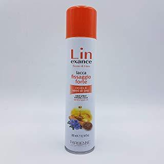 Lacca Semi Di Lino 300 Ml