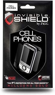 Invisible Shield SAMSPHM330LE protezione per schermo