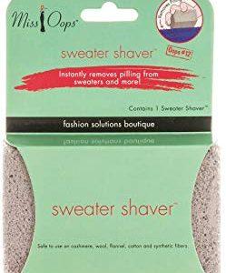 Miss Oops sweater shaver - Spugnetta leva pelucchi